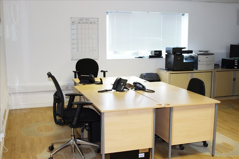 The Grove Industrial Estate, The Grove, Swanley Office Space Dartford