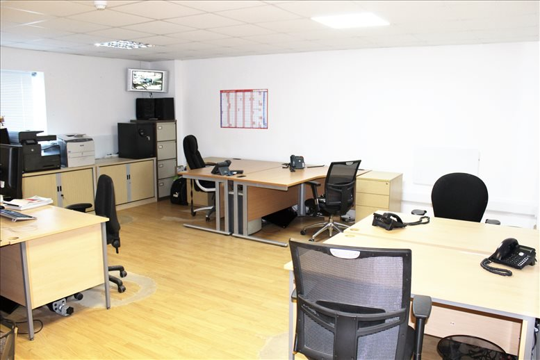 The Grove Industrial Estate, The Grove, Swanley Office for Rent Dartford