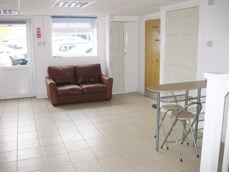 Picture of The Grove Industrial Estate, The Grove, Swanley Office Space for available in Dartford