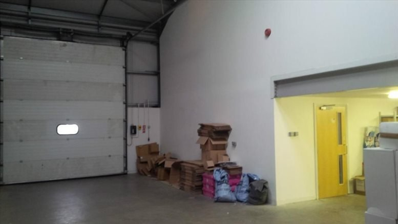 Rent Dartford Office Space on The Grove Industrial Estate, The Grove, Swanley