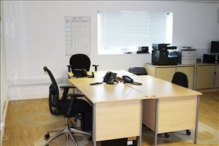 Photo of Office Space on The Grove Industrial Estate, The Grove, Swanley - Dartford