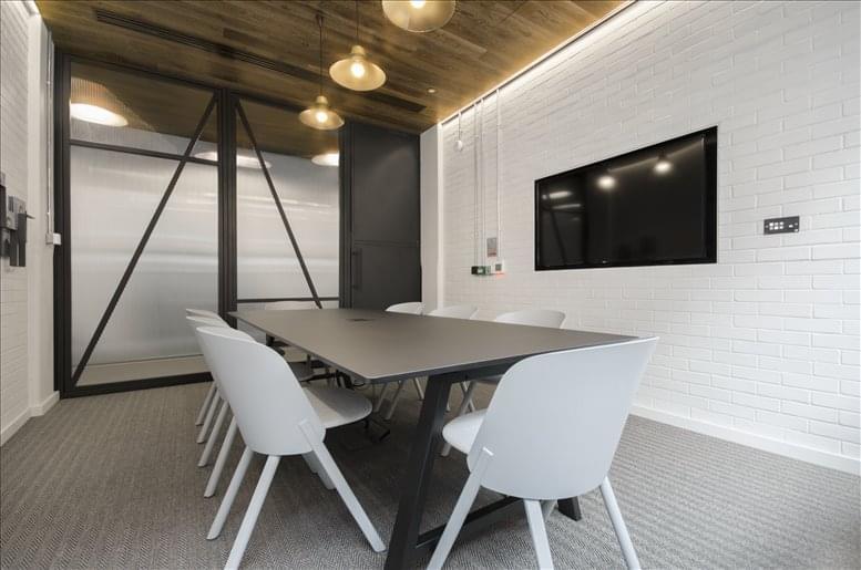Photo of Office Space on Weston Street, Bermondsey London Bridge