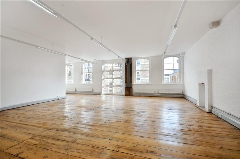 Weston Street, Bermondsey Office for Rent London Bridge
