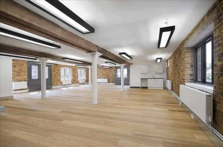 Picture of Weston Street, Bermondsey Office Space for available in London Bridge
