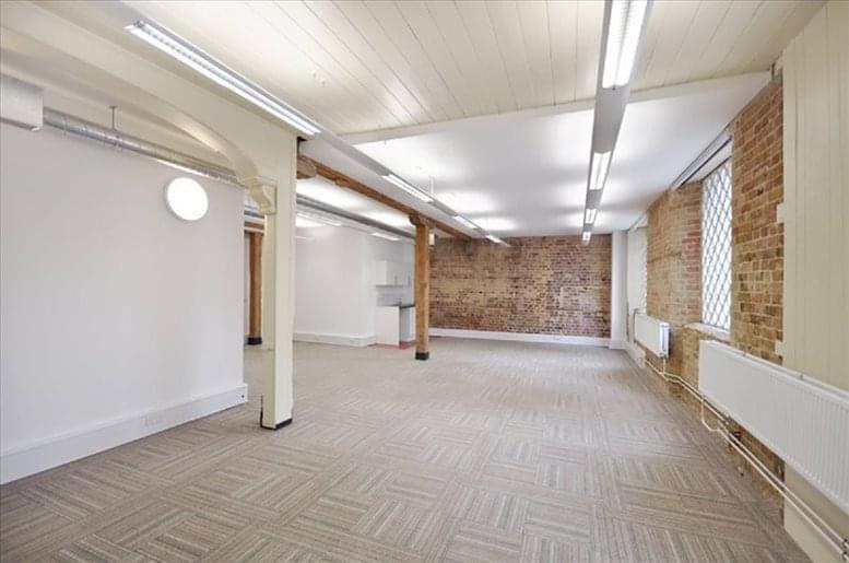 Office for Rent on Weston Street, Bermondsey London Bridge