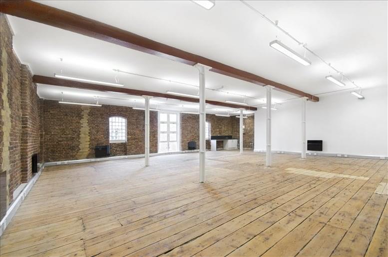 Photo of Office Space available to rent on Weston Street, Bermondsey, London Bridge