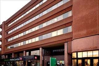 Photo of Office Space on The Junction, Station Road, Watford Junction - Watford
