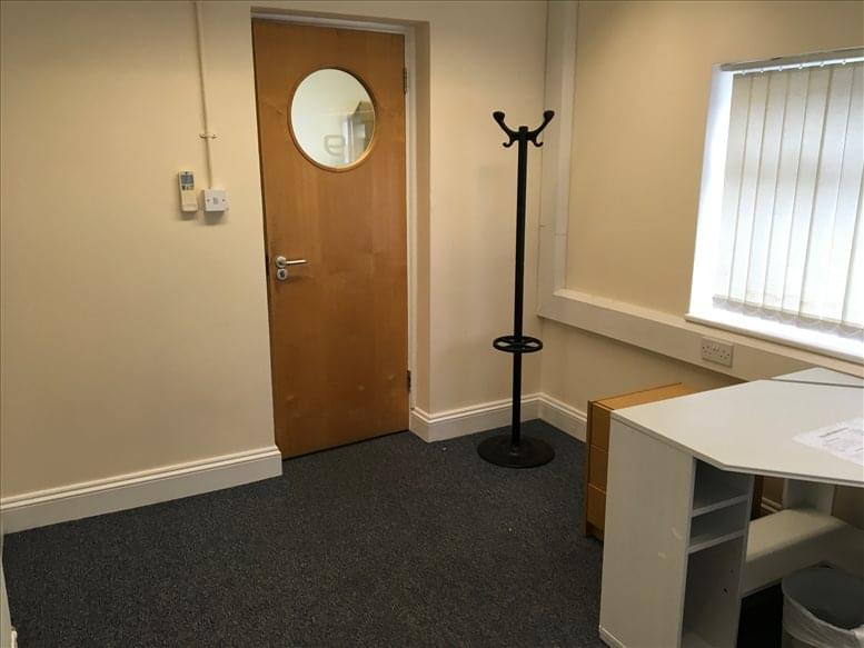 Image of Offices available in Barnet: 43 Theobald Street, Borehamwood