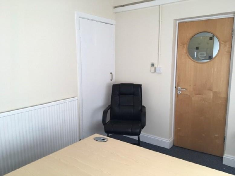 Photo of Office Space available to rent on 43 Theobald Street, Borehamwood, Barnet