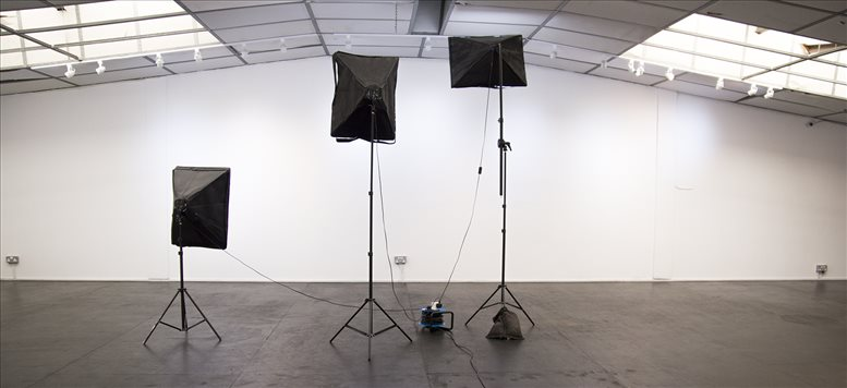 Image of Offices available in Hoxton: Unit 5 Gallery @ The Yard, Yorkton Street, East London