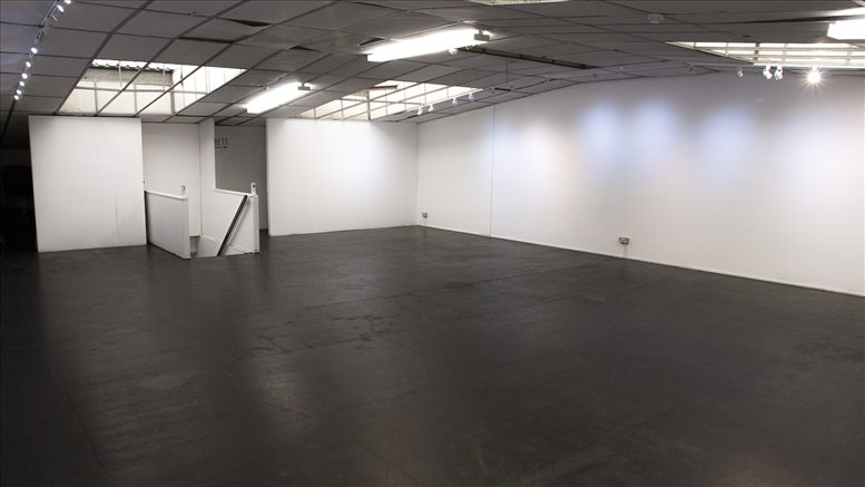 Hoxton Office Space for Rent on Unit 5 Gallery @ The Yard, Yorkton Street, East London
