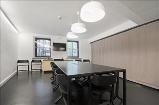 Photo of Office Space on 1 Quality Court, off Chancery Lane - Chancery Lane