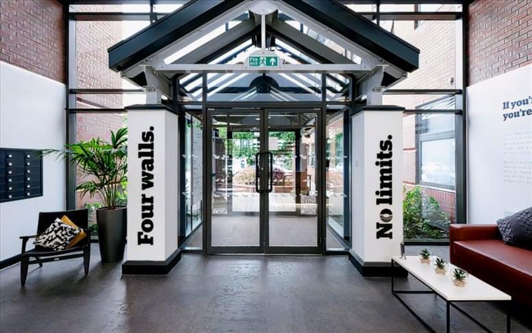 Photo of Office Space on Enterprise House, 17-21 George Street Croydon