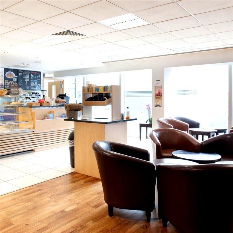 Heathrow House, 785 Bath Road, Cranford Office for Rent Heathrow