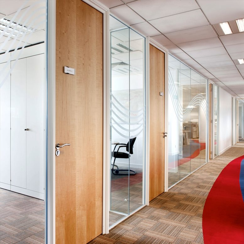 Picture of Heathrow House, 785 Bath Road, Cranford Office Space for available in Heathrow