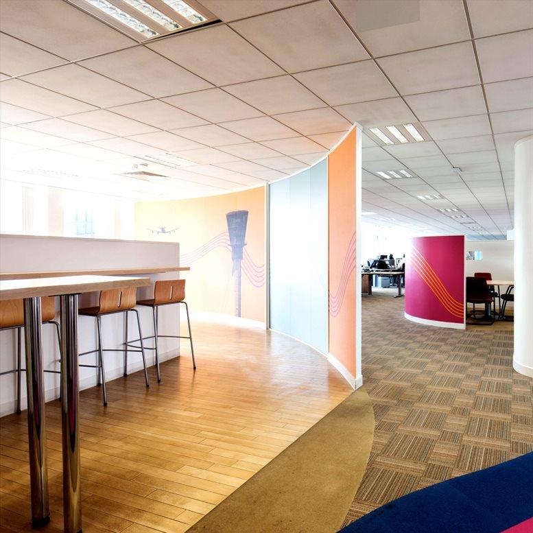Office for Rent on Heathrow House, 785 Bath Road, Cranford Heathrow