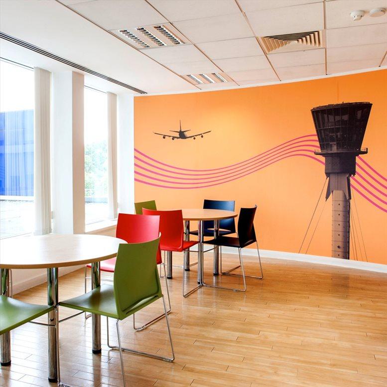 Image of Offices available in Heathrow: Heathrow House, 785 Bath Road, Cranford