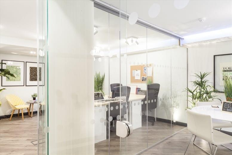 17 Chalton Street available for companies in Kings Cross