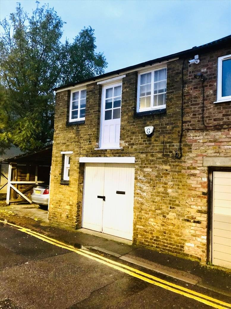 The Old Bakery, 10 Back Road Office Space Sidcup