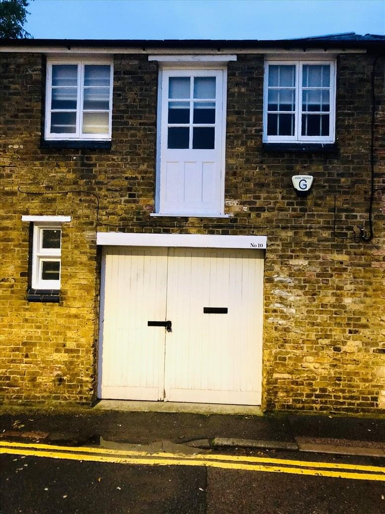 Photo of Office Space on The Old Bakery, 10 Back Road Sidcup