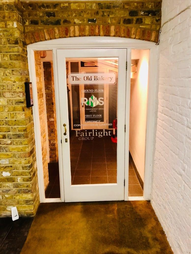 Office for Rent on The Old Bakery, 10 Back Road Sidcup