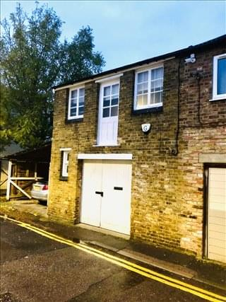 Photo of Office Space on The Old Bakery, 10 Back Road - Sidcup