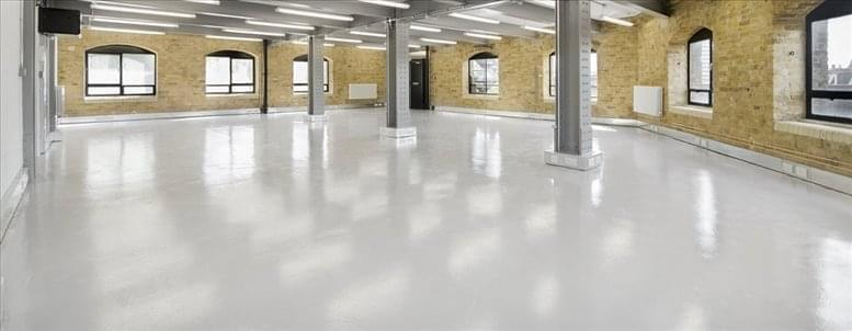 Tower Bridge Business Complex, 100 Clements Road Office Space Bermondsey