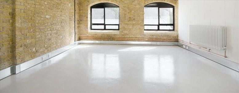 Tower Bridge Business Complex, 100 Clements Road Office for Rent Bermondsey