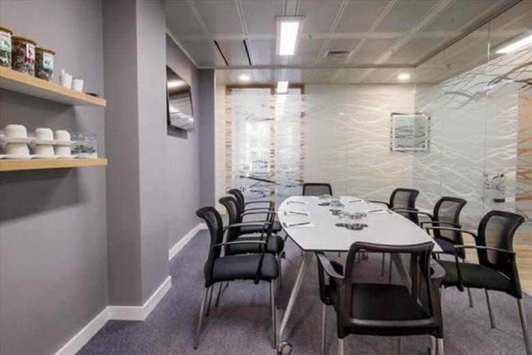 Image of Offices available in The City: St Magnus House, Lower Thames Street, London