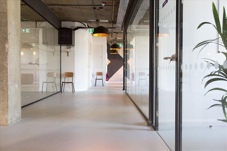 Office for Rent on 32-38 Leman Street, Whitechapel Aldgate East