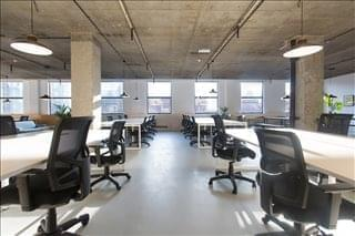 Photo of Office Space on 32-38 Leman Street, Whitechapel - Aldgate East