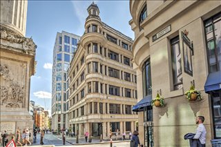 Photo of Office Space on Providian House, 16-18 Monument Street, City of London - Monument