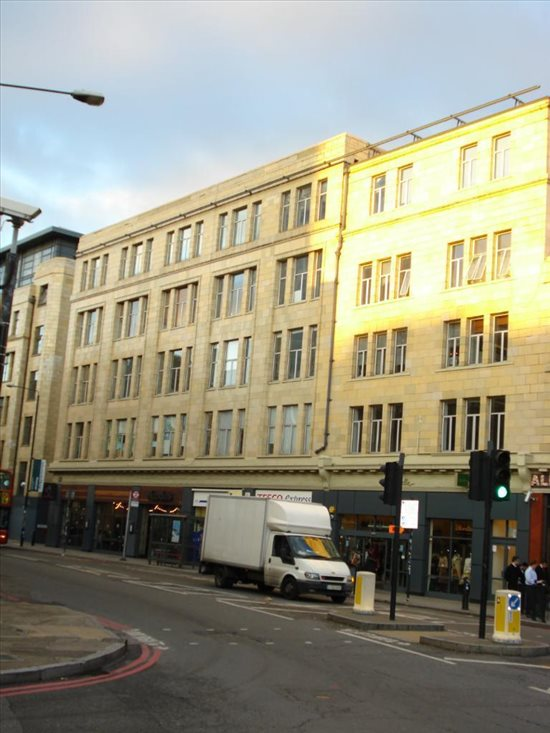 116 Commercial Street, Spitalfields available for companies in Shoreditch
