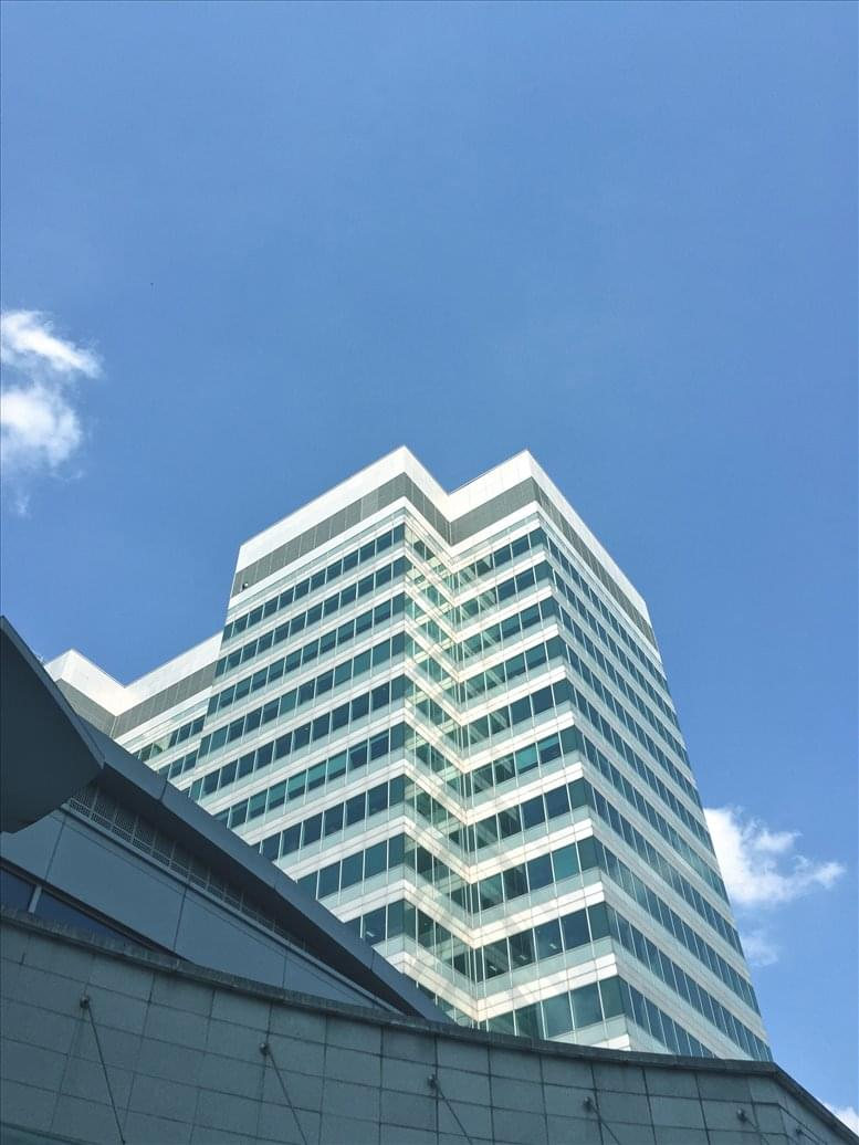 Rent Canary Wharf Office Space on South Quay Plaza, 189 Marsh Wall, Isle of Dogs