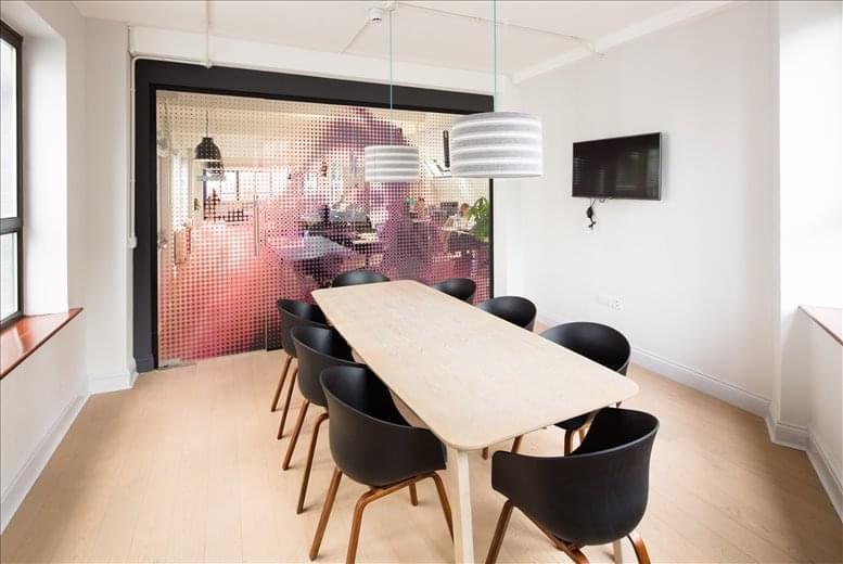 Office for Rent on 38-40 Commercial Road, Whitechapel Aldgate East