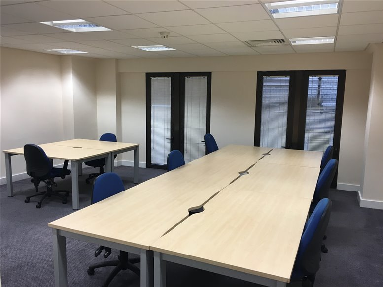 Photo of Office Space on 25-26 Lime Street, Langbourn The City