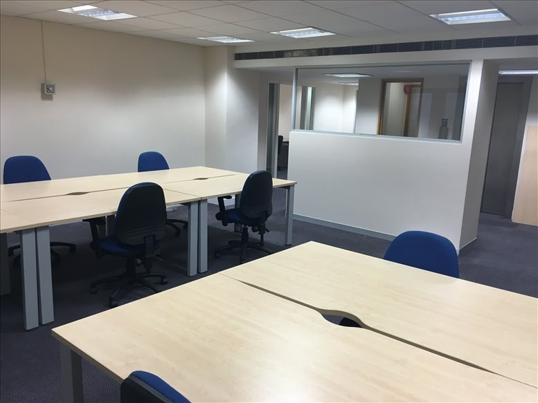 25-26 Lime Street, Langbourn Office for Rent The City