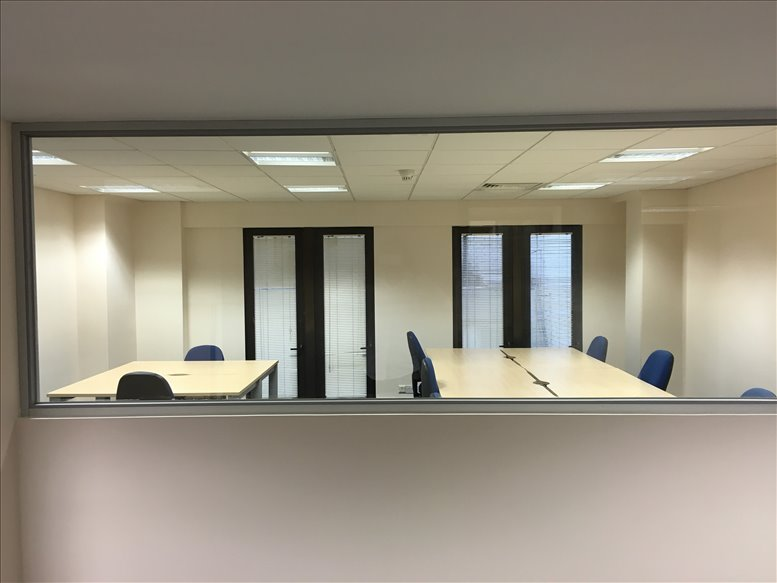 Office for Rent on 25-26 Lime Street, Langbourn The City