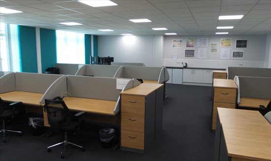 Image of Offices available in The City: 25-26 Lime Street, Langbourn
