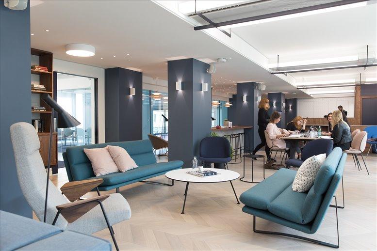 20 Eastbourne Terrace, West London Office for Rent Paddington