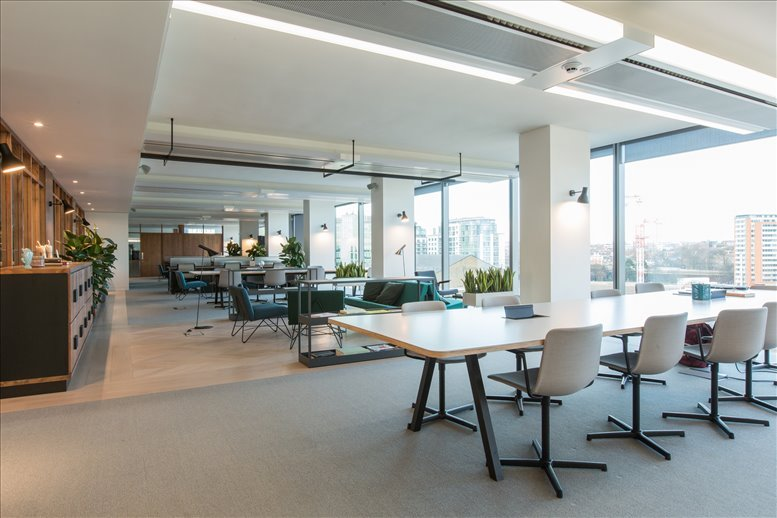 Photo of Office Space on 20 Eastbourne Terrace, West London Paddington