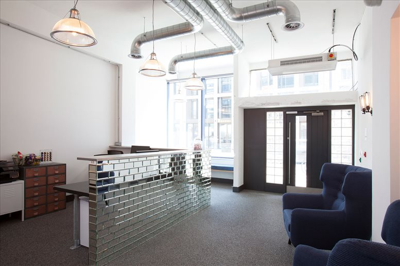 Photo of Office Space on 41-47 Old Street Old Street