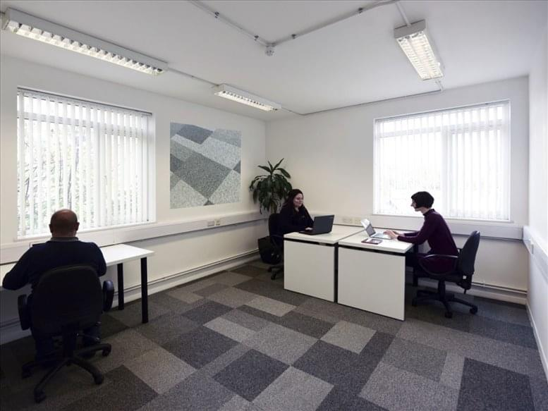 Office for Rent on 1 Empire Mews West Norwood