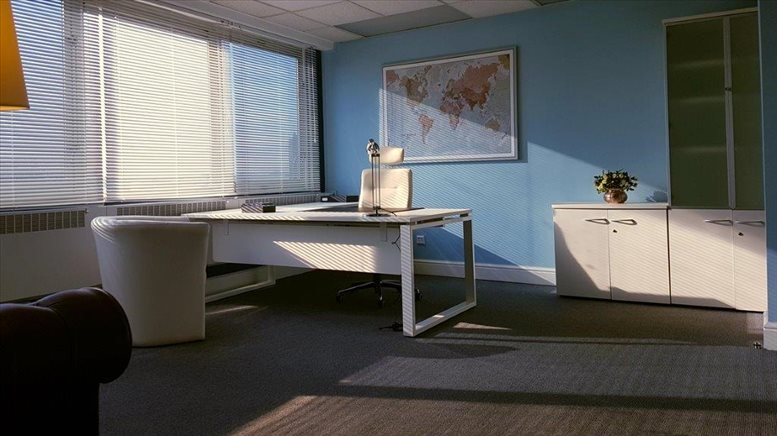 Photo of Office Space on 27-37 Station Road Hayes