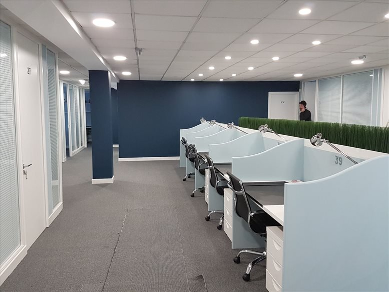 Picture of 27-37 Station Road Office Space for available in Hayes
