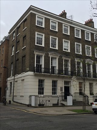Photo of Office Space on 32 Bedford Row, Holborn - Chancery Lane