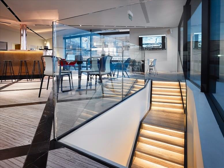 Picture of 7 Harp Lane, City of London Office Space for available in Monument