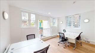 Photo of Office Space on 1 Neal's Yard, West End - Covent Garden