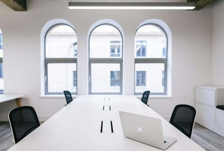 21 Worship Street, Finsbury Office for Rent Finsbury