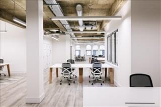 Photo of Office Space on 21 Worship Street, Finsbury - Finsbury